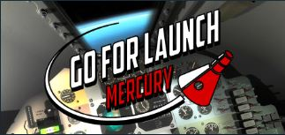 Go for launch mercury
